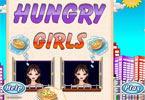 Hungry Girls