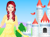 Day at a Princess Castle