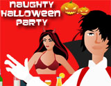 Naughty Halloween Party
