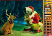 The Grinch Find Numbers