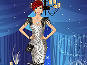 Glam Winter Party