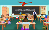 Classroom Differences