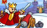 King Figthing Army