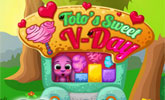 Toto Sweet V Day