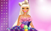 Nicky Minaj Dress Up