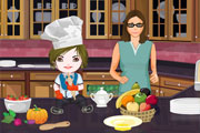Baby Cooking Class