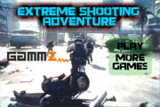 Extreme Shooting Adventure