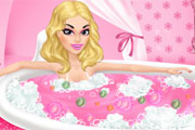 Snowflake Princess Spa