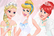 Princess Wedding Festival