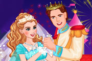 Princess Wedding Dance