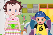 Baby Lisi New Born Dressup