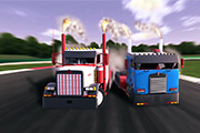 18 Wheeler Racing