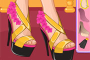 Super High Heels Craze