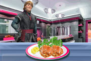 Cook For Kristoff